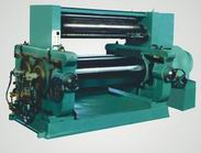 Rubber Sheeting Mill
